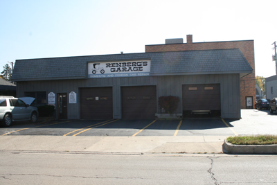 Renberg's Garage, Inc.